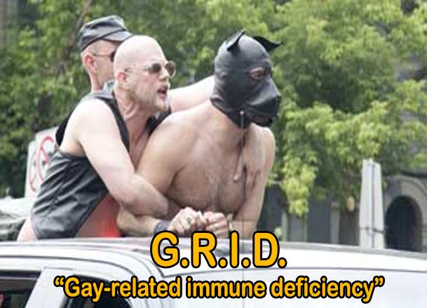 Grid Gay Related Immune Deficiency 72