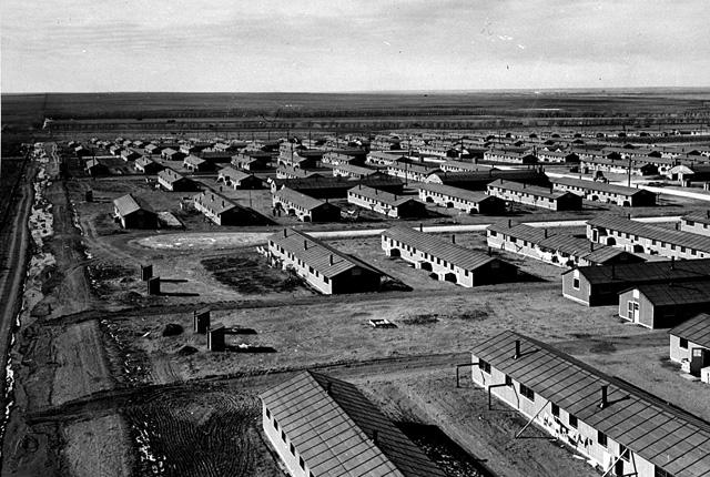 the japanese internment camps San francisco news coverage of the internment of san francisco japanese  during  700 sf japanese to go santa anita internment camp - april 6, 1942.