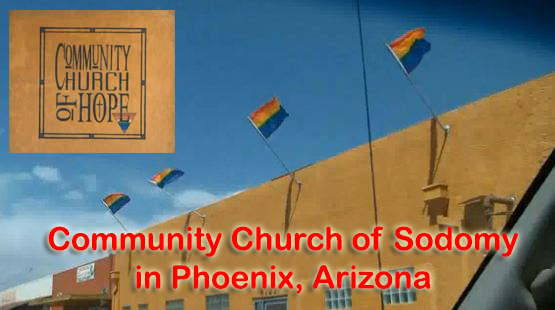 Community Church of Hope in Phoenix, AZ